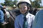 Children and Ponies