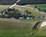 Monarto Property from the air